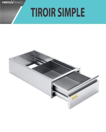 TIROIR SIMPLE gn2-1